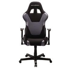 DXRacer Chair Formula Series FD101 Black/Grey