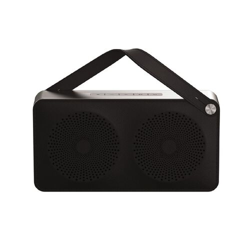 Veon Bluetooth Speaker VN21402020 Black/Silver