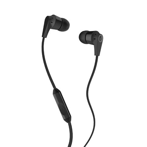 Skullcandy Ink'd Earbuds Black