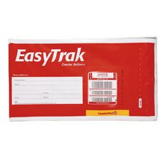 Courier Post Easytrak Non-Signature A5