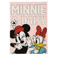 Minnie Mouse Q2 Scrapbook 64 Pages Pink