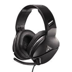 Turtle Beach Headset Recon 200 Multiplatform Black