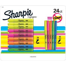 Sharpie Highlighter Mixed 24Ct