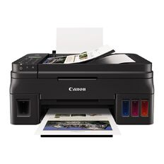 Canon PIXMA Endurance G4610 Inkjet Printer