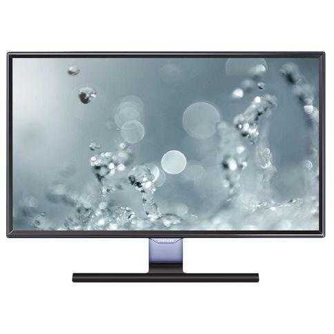 Samsung 24 inch S24E390H LED Monitor Black