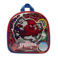 Spider-Man Backpack Art Set