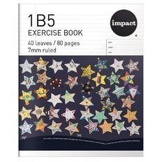 Impact Exercise Book Designer 2 - 1B5 2018