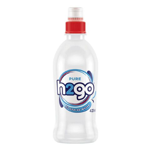H2go H2go Pure 425ml