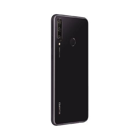 2degrees Huawei Y6p Midnight Black