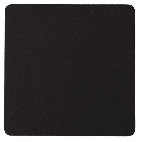 Tech.Inc Mouse Pad Black
