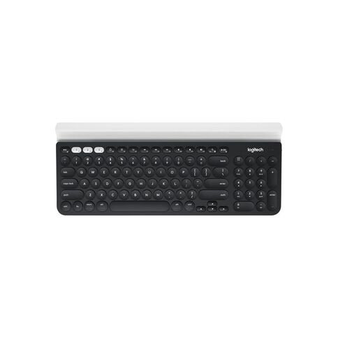 Logitech Multi-Device Wireless Keyboard K780 Black
