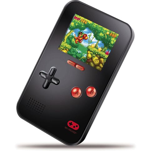 Myarcade Go Gamer Portable Black