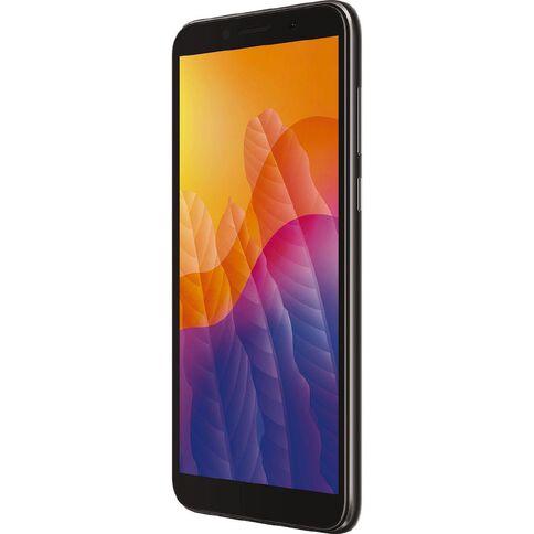 Huawei Y5P Black