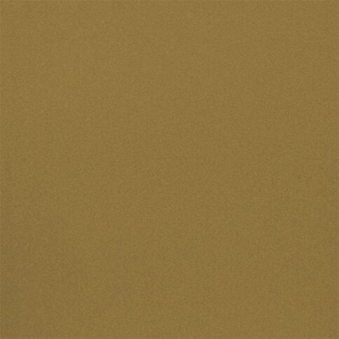 American Crafts Cardstock Glitter Fine 12 x 12 Gold