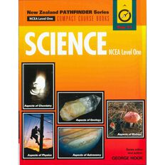 Ncea Year 11 New Zealand Pathfinder Series Science