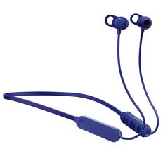 Skullcandy JIB+ Wireless Earbuds Blue