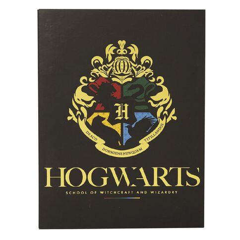 Harry Potter Scrapbook