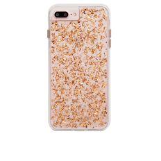 Casemate Iphone 7 Plus Karat Case Rose Gold