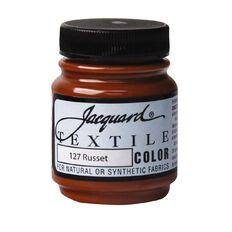 Jacquard Textile Colours 66.54ml Russet