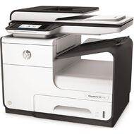 HP Pagewide Pro 477DW Colour Multifunction