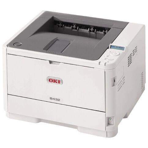 OKI B432DN Mono Laser Printer