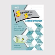 Ncea Year 12 Sequences And Series 2.3 Learning Workbook