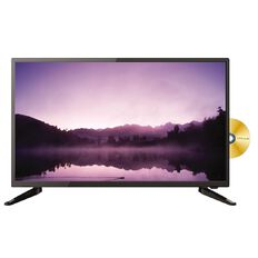 Veon 32 inch HD TV with Built-in DVD Player VN32DVD2018
