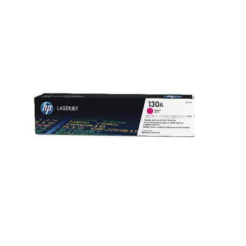 HP Toner 130A Magenta (1300 Pages)