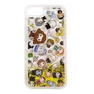 Harry Potter iPhone 6/7/8/SE 2020 Chibi Glitter Case