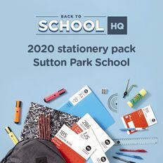 Sutton Park School - Year 7-8  - Atea