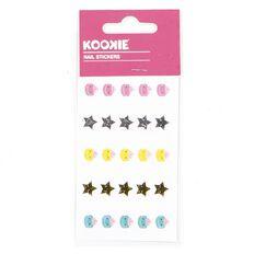 Kookie Sweets/Star Nail Stickers
