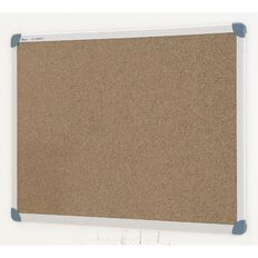 Quartet Penrite Corkboard 900 x 600mm