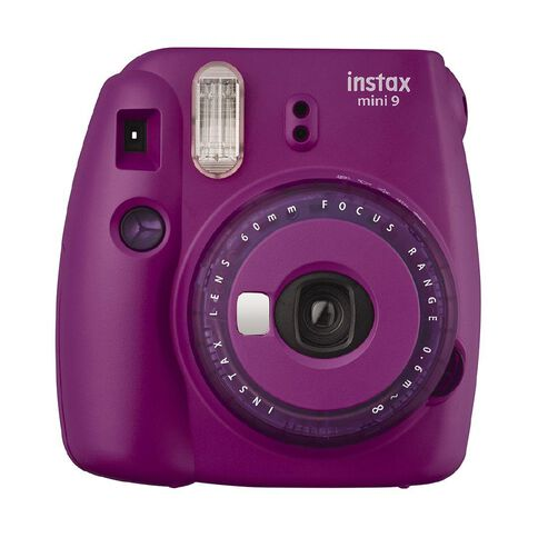 Fujifilm Instax Mini 9 Purple