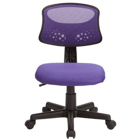 Workspace Sam Chair Purple