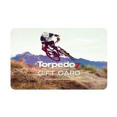 Torpedo 7 Gift Card $100