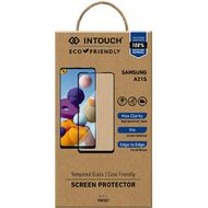 INTOUCH Samsung A21s Glass Screen Protector Clear