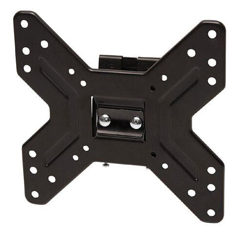 Necessities Brand Wall Bracket Tilt/Swivel 10 - 40 inch