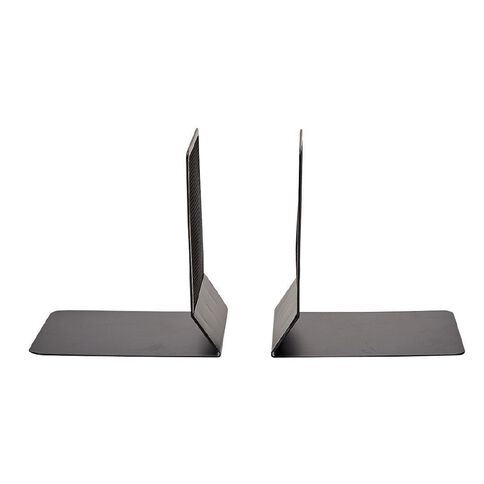 Impact Mesh Bookend 2 Pack Black