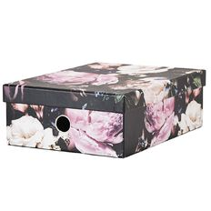 Uniti Dark Glam Storage Box A4