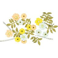 Little Birdie Flowers Fiorella 25 Piece Assorted