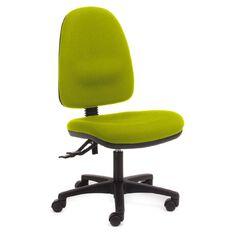Chair Solutions Aspen Highback Chair Fairway Green