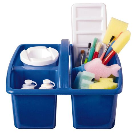 Kookie Painting Kit In Blue Carry Case
