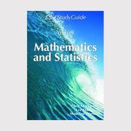 SG Year 9 Mathematic & Statistics Study Guide by C Maclaren L Mann M W