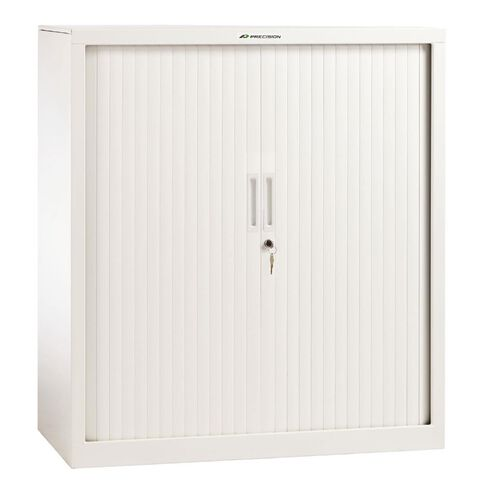 Precision Smartstore Cabinet 1000mm Satin White