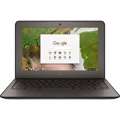 HP 11.6 inch Chromebook G6 EE 3QL24PA