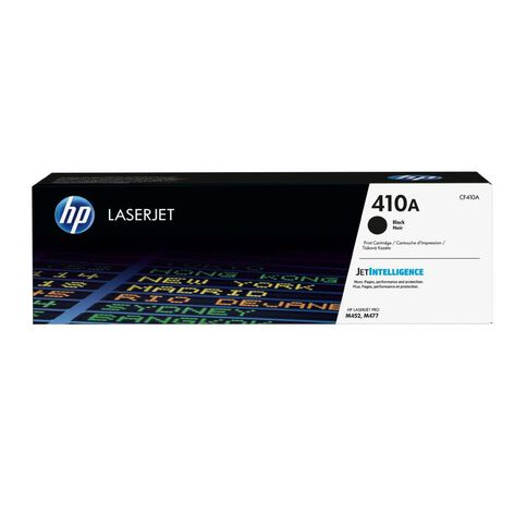 HP Toner 410A Black (2300 Pages)