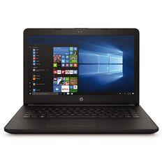 HP 14 Inch Notebook 14-BS021TU