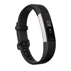 Fitbit Alta HR Small Black