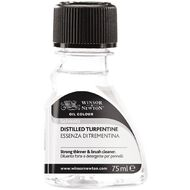 Winsor & Newton Turpentine English Distilled
