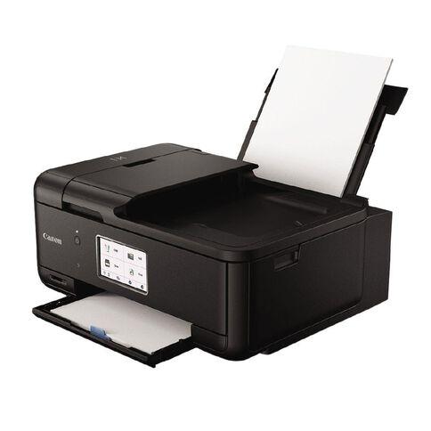 Canon Pixma TR8660 Printer Black